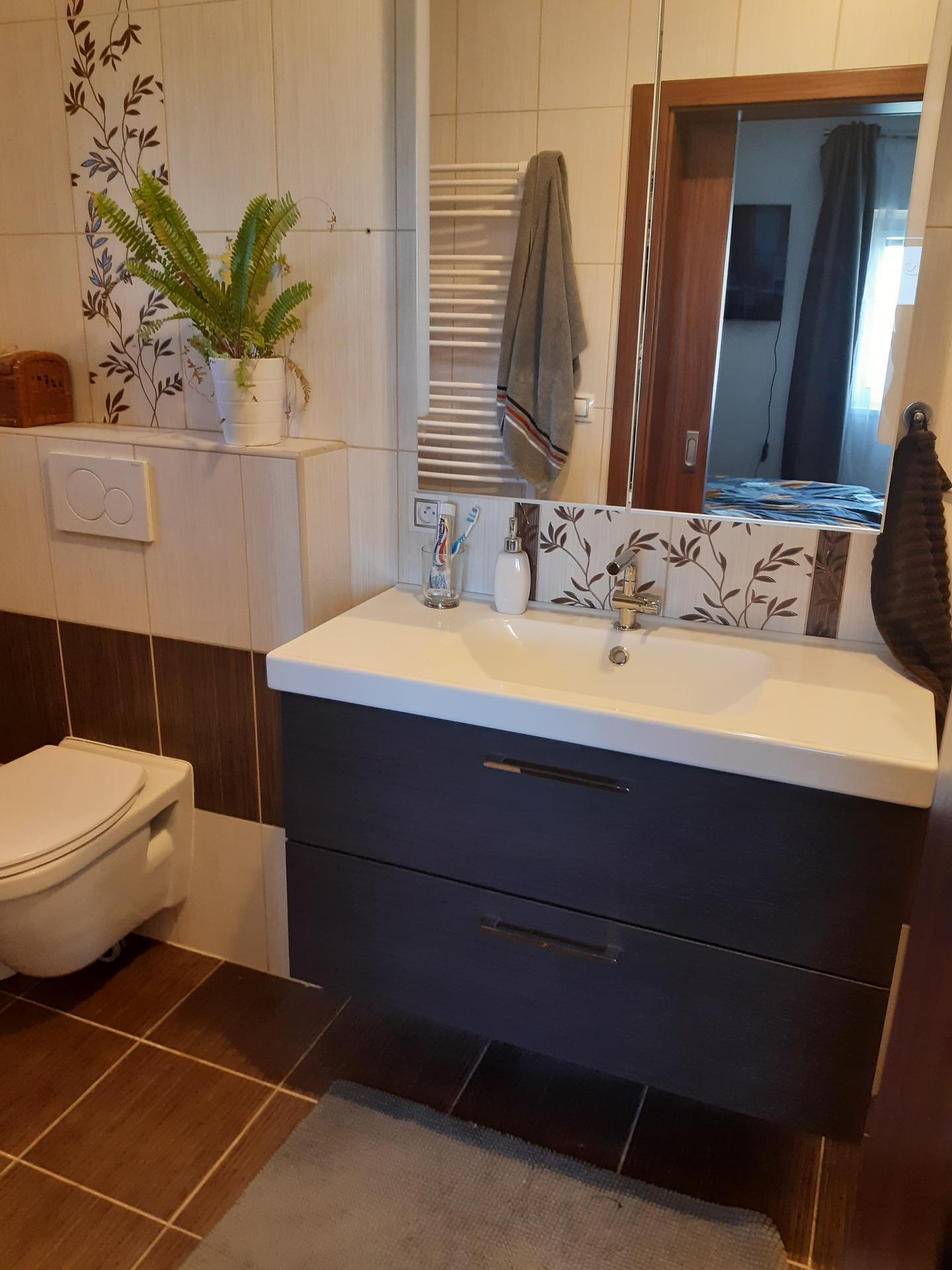Od návrhu k realizaci koupelny - Obrázek č. 50