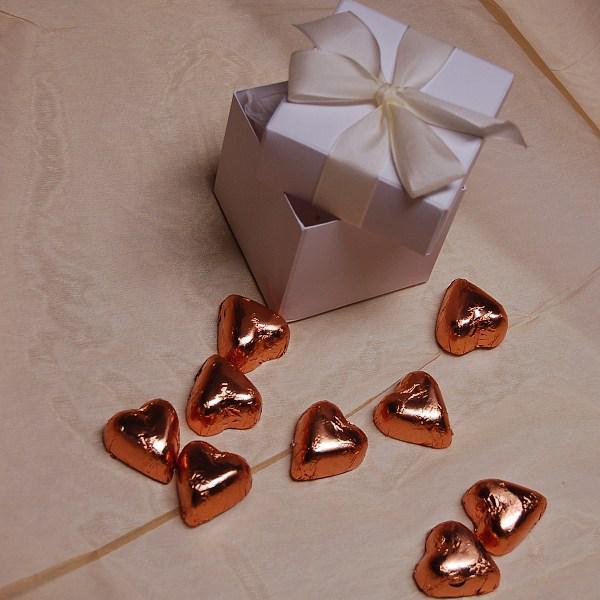 Moje inšpirácie- alebo čo by som chcela - nejaké takéto srdiečka by som rada dala ako darček pre hostí