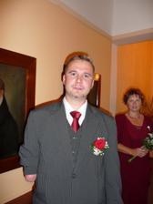 můj manžel