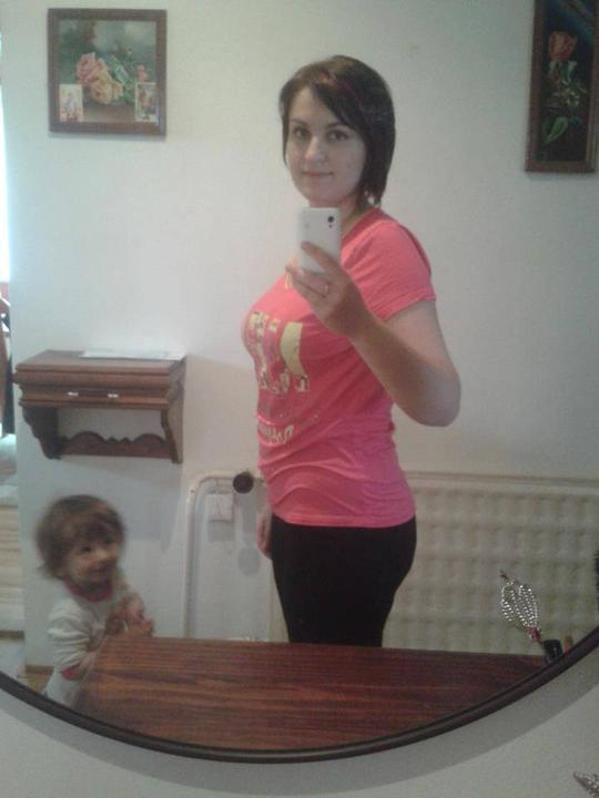 Erika {{_AND_}}Jarko - ja po roku chudnutia :)
