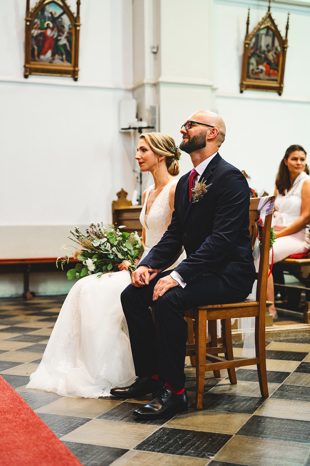 Svatba Praha 13 - Obrázek č. 2
