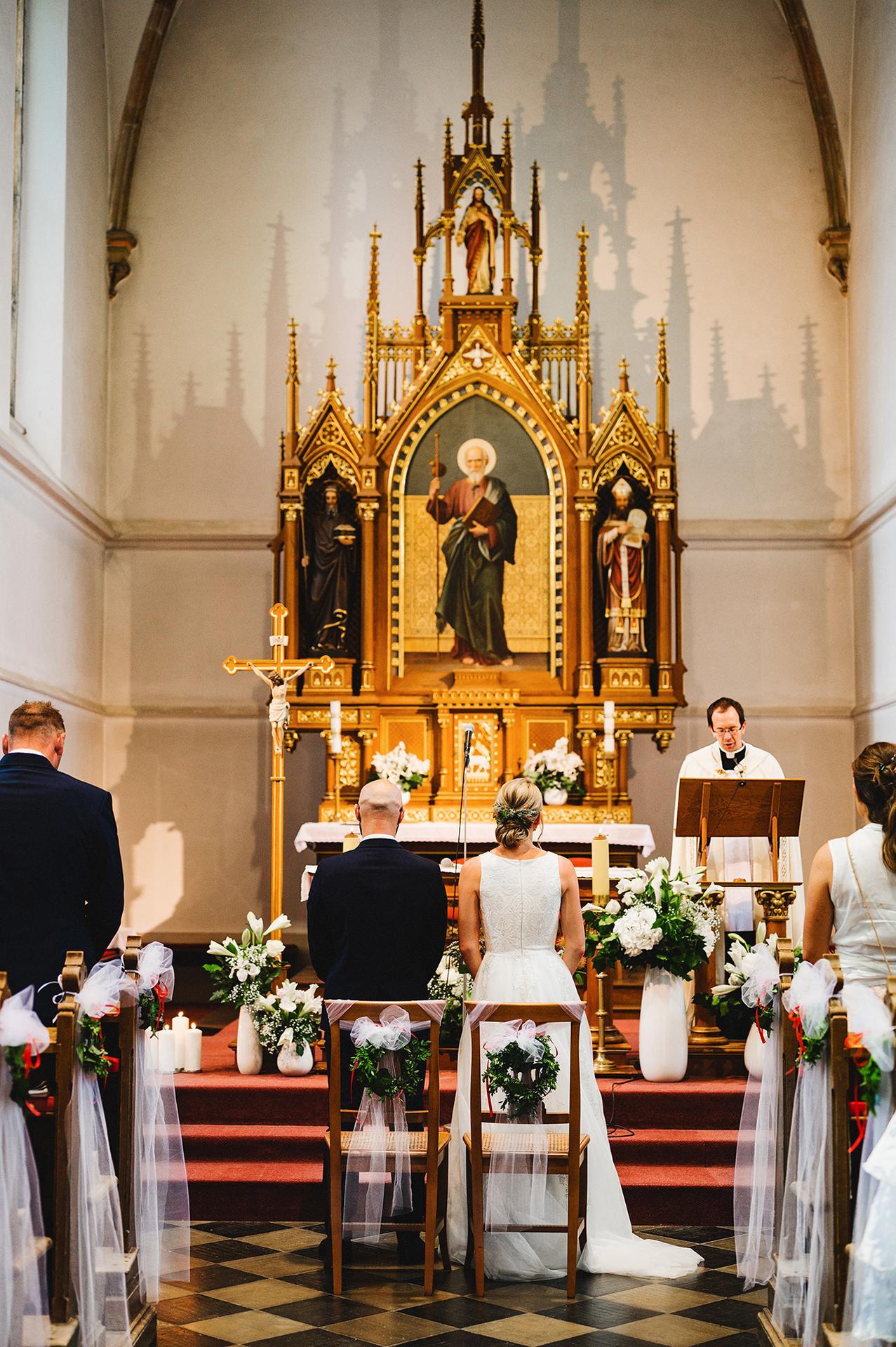 Svatba Praha 13 - Obrázek č. 3