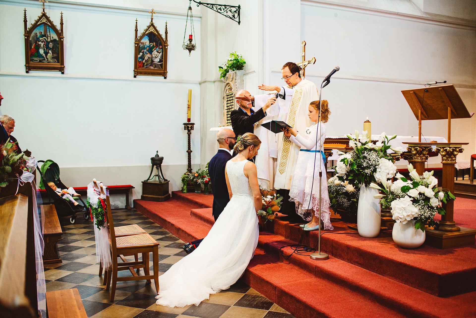 Svatba Praha 13 - Obrázek č. 6