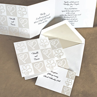 Invitations & Dresses - Obrázok č. 6