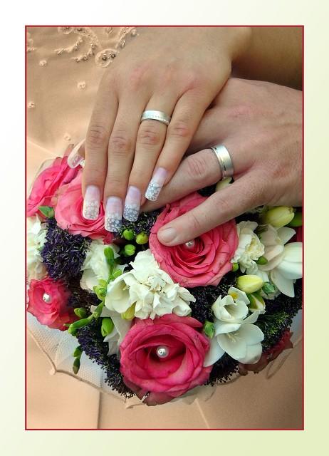 Ivča{{_AND_}}Zdenda - naše prstýnky