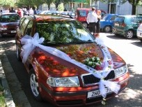 autíčko, ve kterém jsem jela :o)))