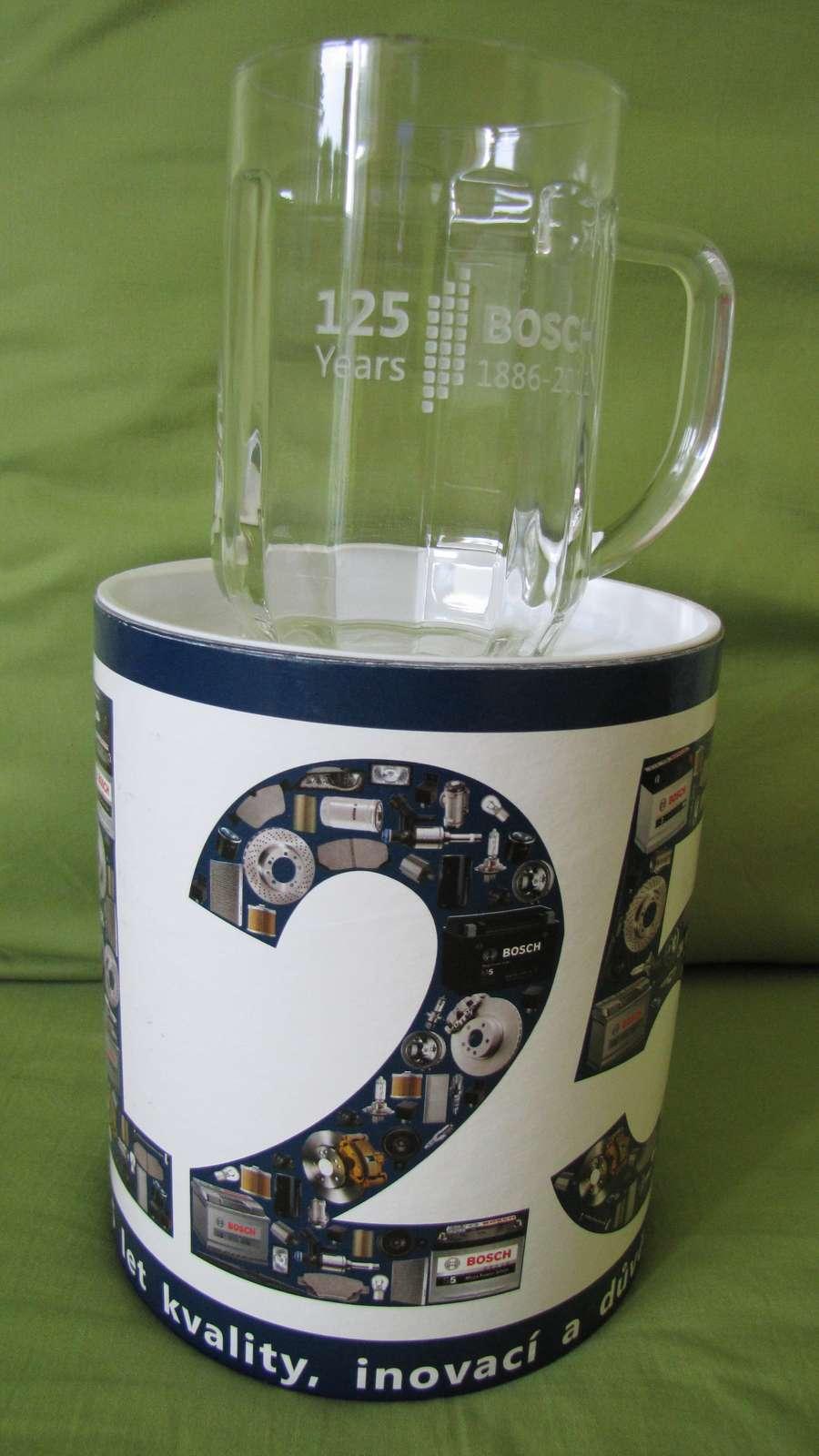 0,5l pohár 2ks - Obrázok č. 1