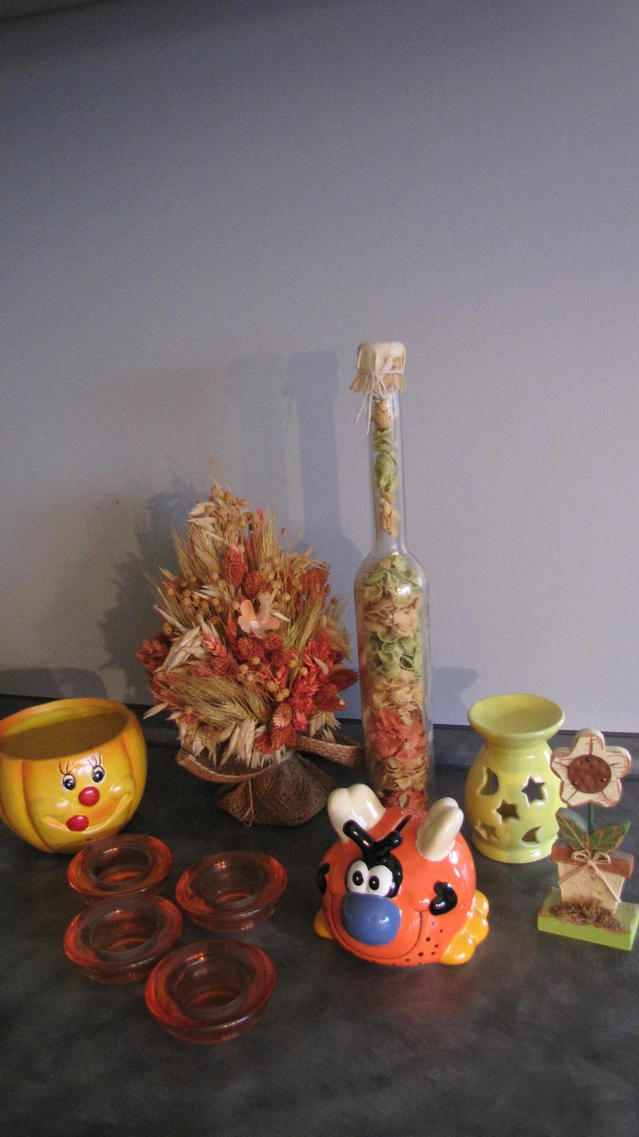 dekorácie - Obrázok č. 1