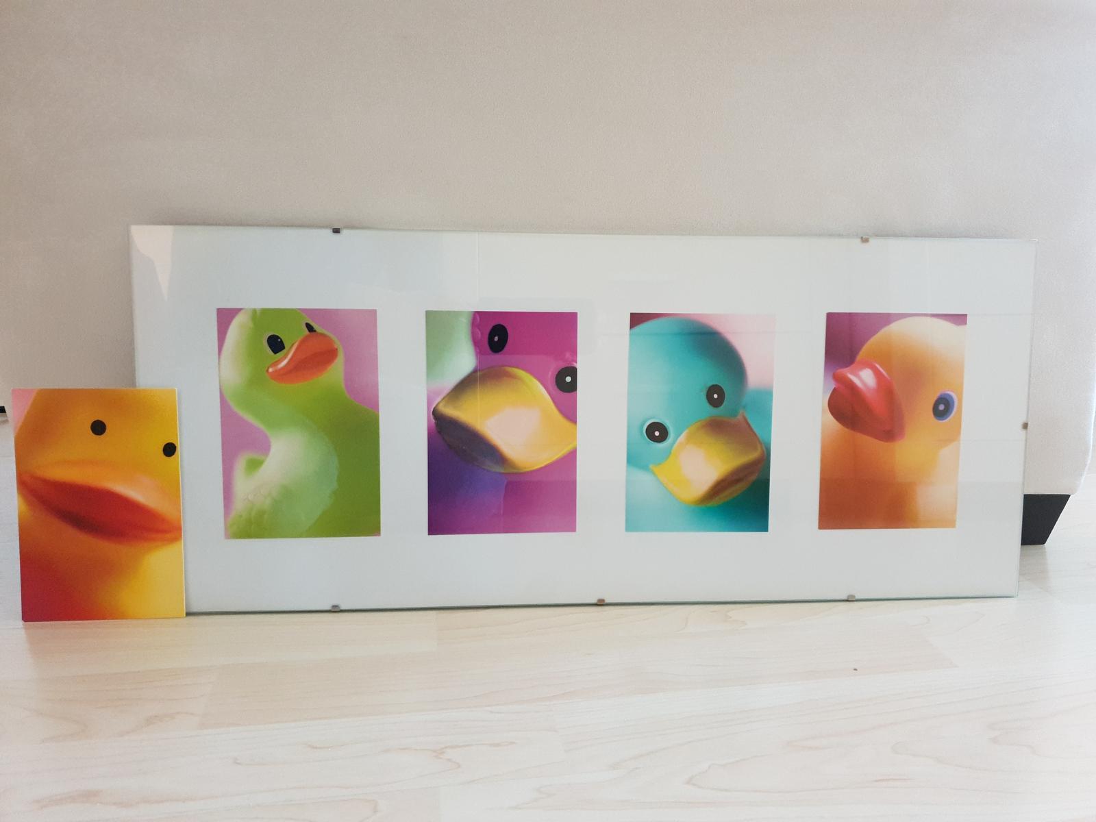 Fotorám Ikea s obrázkami - Obrázok č. 1