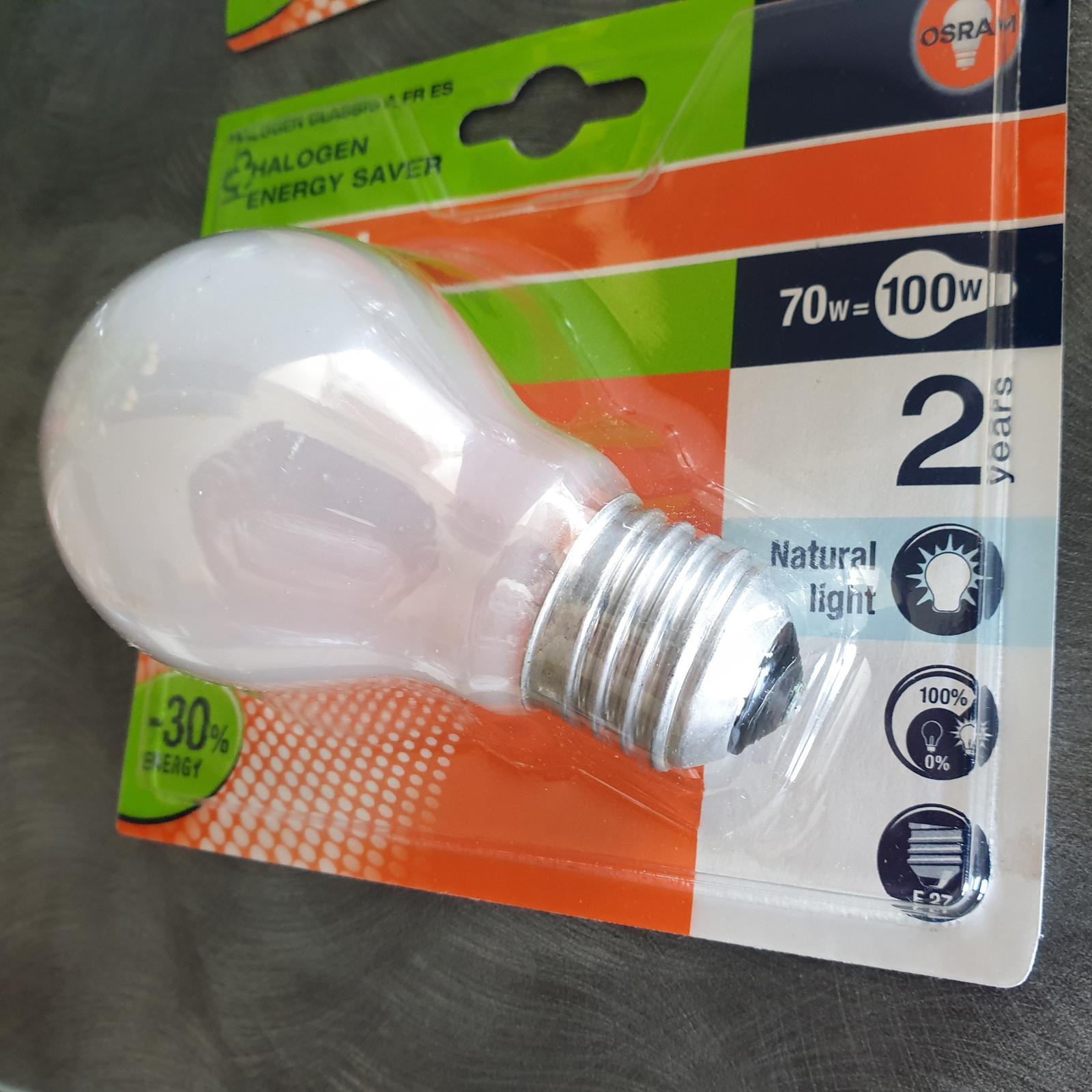 žiarovky osram - Obrázok č. 2