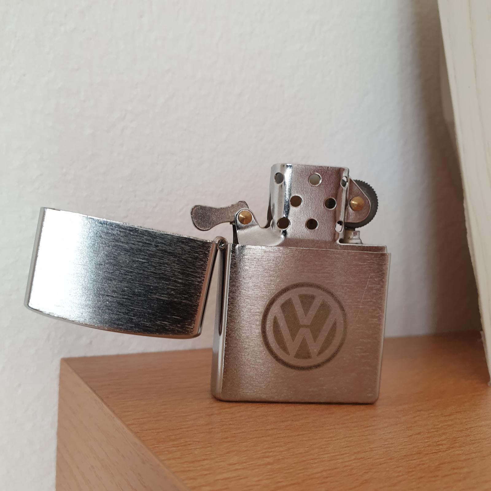 zapalovač benzínový - Obrázok č. 1