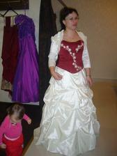 Budu mít tyto šaty:-)