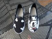 Dětské boty Mickey Mouse vel. 28, 28