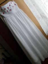 moje šaty...8 měsíc je 8 měsíc