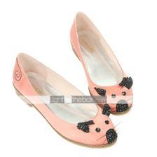 myšáčí boty