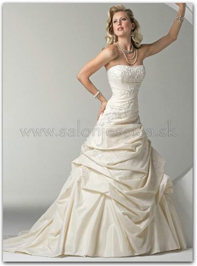 Naše svadobné prípravy :-)) - v snehovo bielej :-)