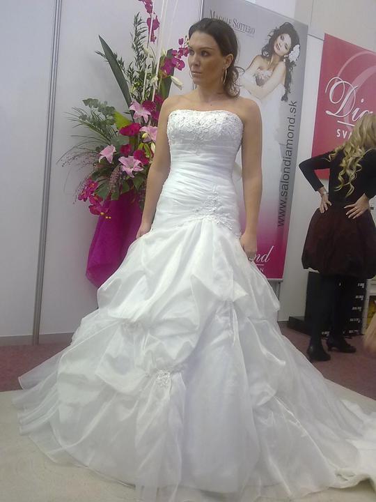 Naše svadobné prípravy :-)) - Ashley n amne