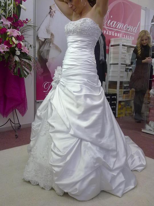 Naše svadobné prípravy :-)) - Amrosia n amne