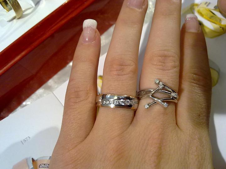 Naše svadobné prípravy :-)) - o dva týždne doma :-)