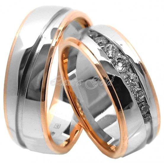 Naše svadobné prípravy :-)) - len so zltym zlatom a diamantikmi ...