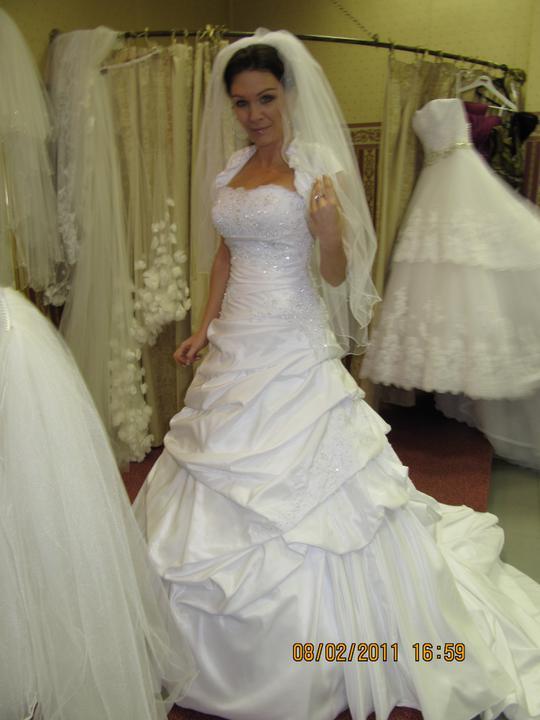 Naše svadobné prípravy :-)) - uz su moje :-)