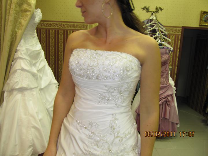 Naše svadobné prípravy :-)) - Obrázok č. 55