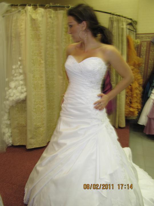 Naše svadobné prípravy :-)) - Obrázok č. 57