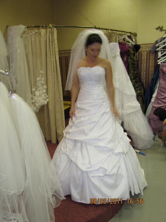 Naše svadobné prípravy :-)) - Obrázok č. 73