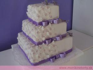 takato torta, ale zelena :-)
