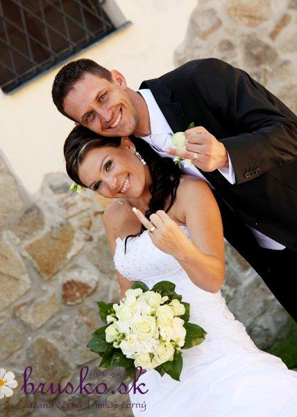 Naše svadobné prípravy :-)) - Obrázok č. 91