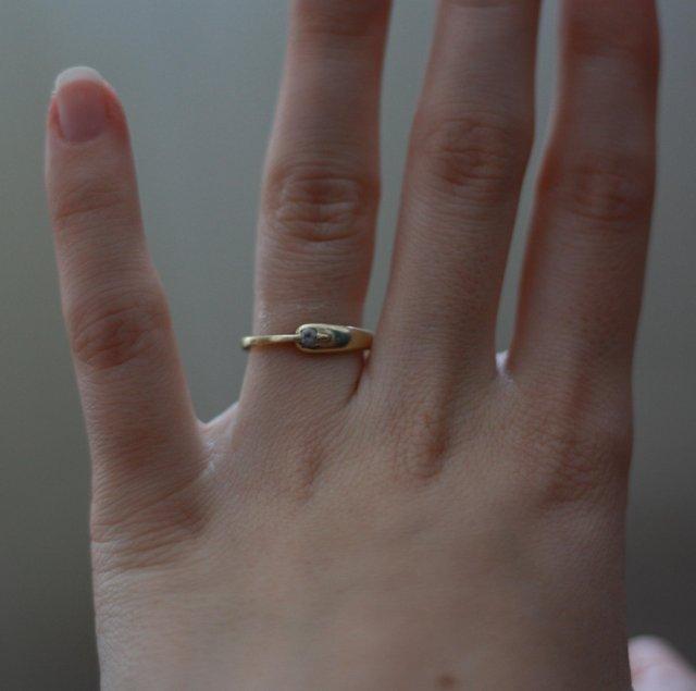 Nika & Misko 24.7.2010 - Este raz na mojej ruke