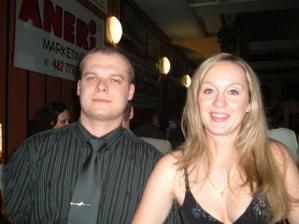 my dva na plese