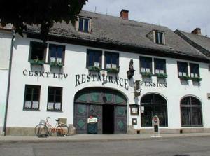 restaurace, kde bude svatební hostina