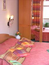 izba v hoteli