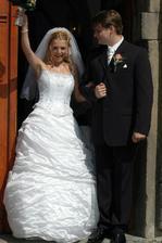 Vítězný vstup do manželství
