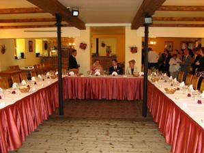 Restaurant Černý Kohout