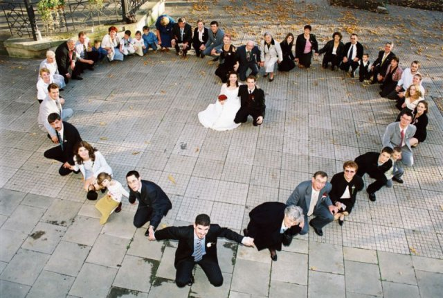 Moje sny o svadbe,inspiracia - aj toto foto :)