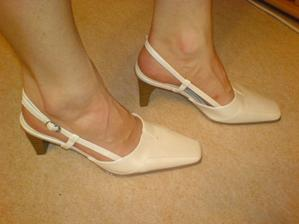 a takhle vypadají na mých nohou :)