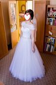 Svadobné šaty Emmi Mariage, 38