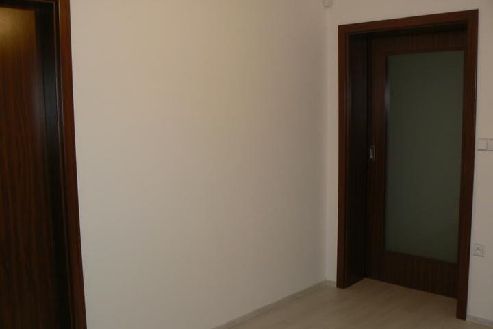 A začíná další nová životní etapa ..... - Dveře od samost. wc a posuvné dveře