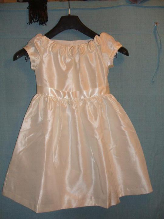 Dresses - flower girl dress