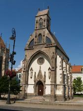 Naš kostolík