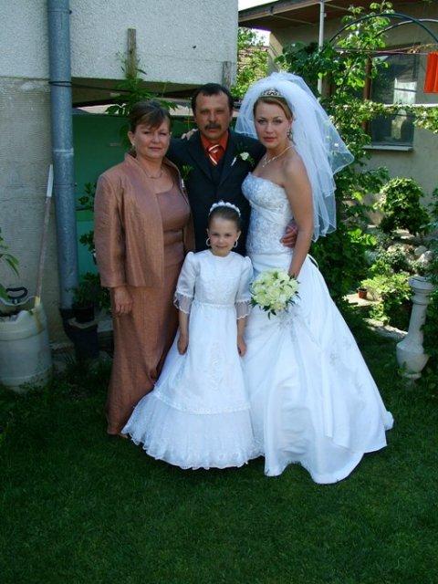 Jana Mihálikova{{_AND_}}Daniel Jaraš - moja maminka a tatinko