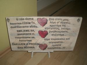 aj dvojjazyčne :)
