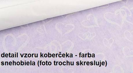 Katedrálový koberec  - Obrázok č. 4