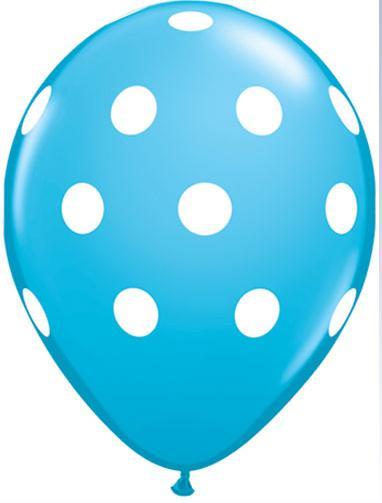 Polka balón - Obrázok č. 1