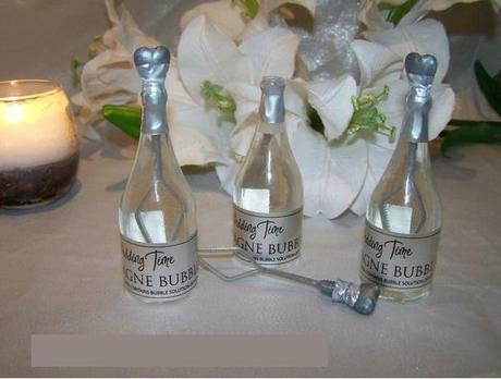 """Bublifuk """"Šampanské"""" - Obrázok č. 1"""