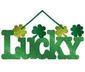 """""""Lucky"""" závesná ozdoba,"""
