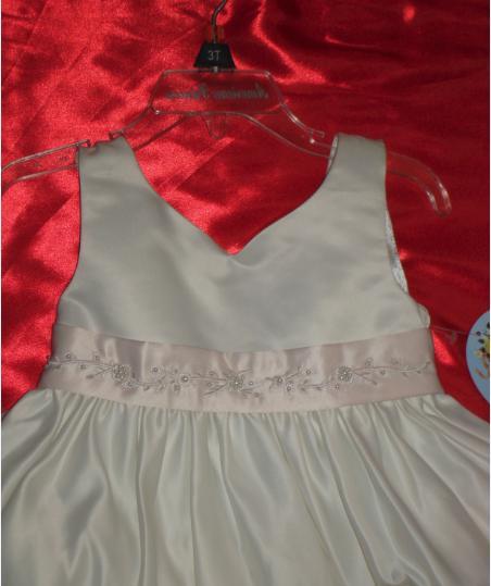Luxusné šatôčky pre 3ročné dievčatká - Obrázok č. 3