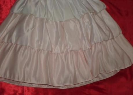 Luxusné šatôčky pre 3ročné dievčatká - Obrázok č. 4